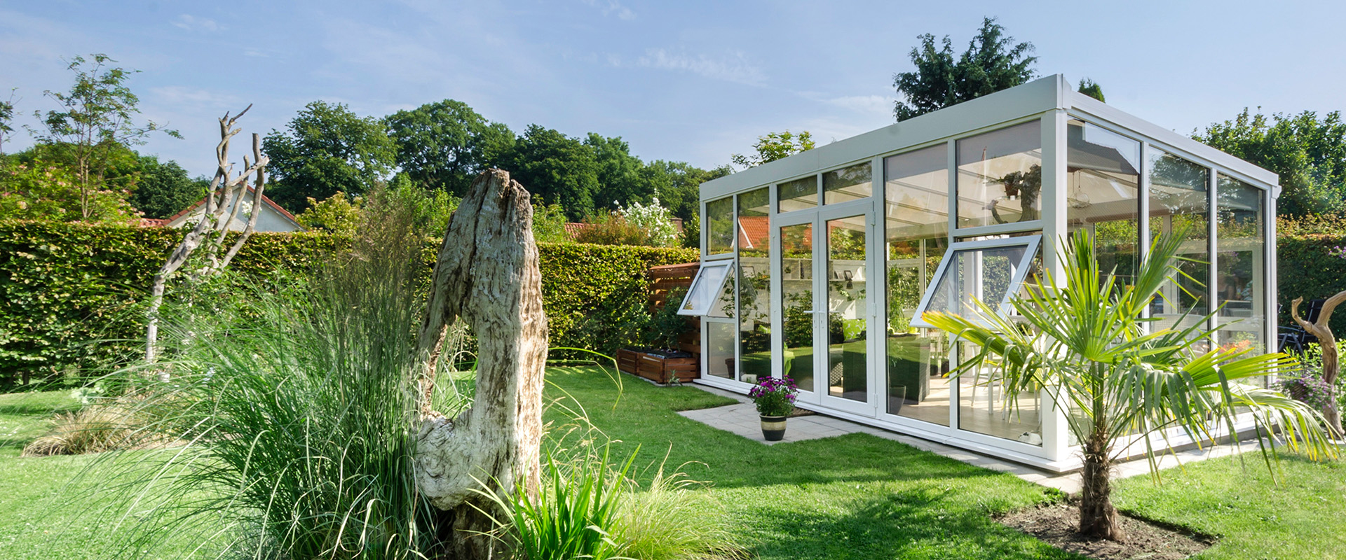 The Modern Contemporary Lines Of The Berkshire Orangerie Offers A Truly  Modern Garden Room With Lots Of Flexibility For Different Uses.